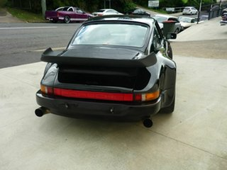 1983 Porsche 930 Turbo Coupe.