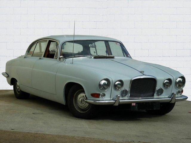 Used Jaguar MK X 3.8, Moorooka, 1965 Jaguar MK X 3.8 Sedan