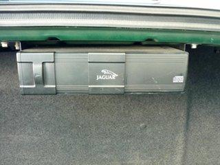 1995 Jaguar XJR 4.0 Supercharged Sedan.