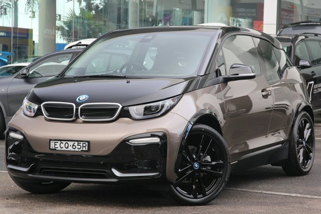 Demonstrator, Demo, Near New BMW i3 S 120AH, Brookvale, 2019 BMW i3 S 120AH Hatchback