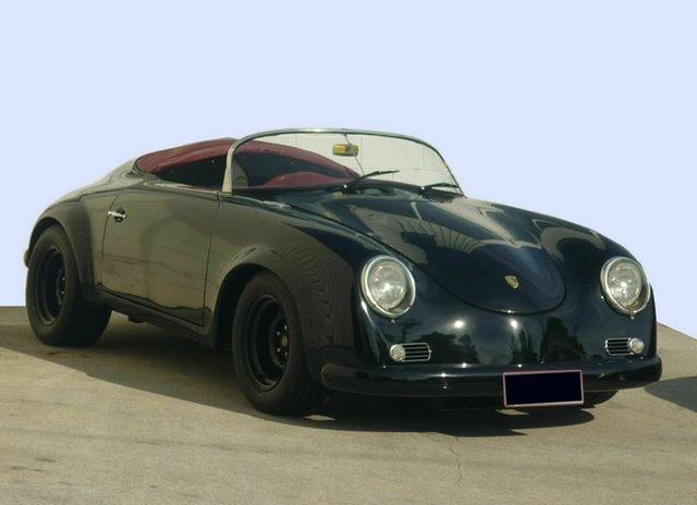 Used Porsche 356 Speedster, Moorooka, 1970 Porsche 356 Speedster Roadster