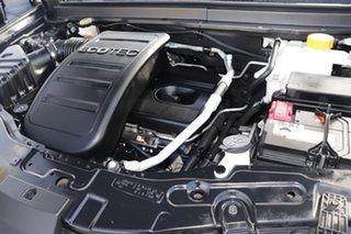 2015 Holden Captiva 5 LT Wagon.