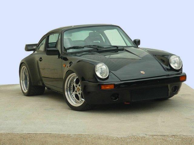 Used Porsche 930 Turbo, Moorooka, 1983 Porsche 930 Turbo Coupe