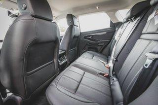 2019 Land Rover Range Rover Evoque P200 SE Wagon.