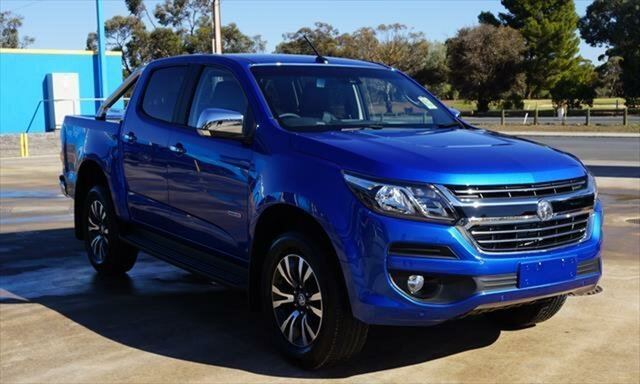 New Holden Colorado LTZ Pickup Crew Cab, Berri, 2019 Holden Colorado LTZ Pickup Crew Cab Utility