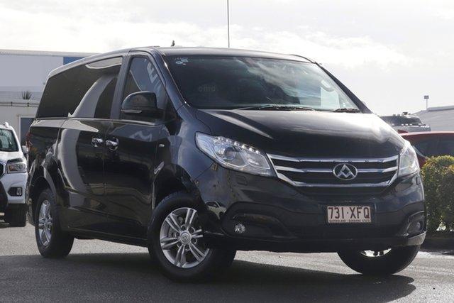 Used LDV G10, Toowong, 2017 LDV G10 Wagon