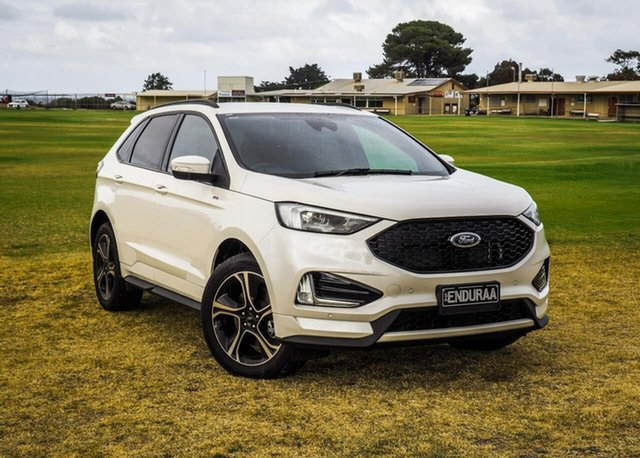 Discounted Used Ford Endura ST-Line, Reynella, 2018 Ford Endura ST-Line Wagon