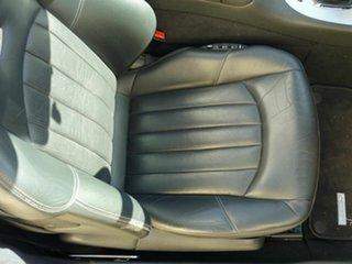 2004 Mercedes-Benz CLK55 AMG Avantgarde Cabriolet.