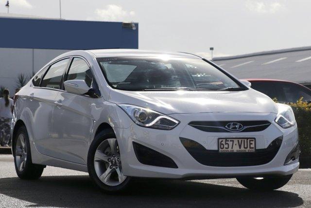 Used Hyundai i40 Active, Bowen Hills, 2014 Hyundai i40 Active Sedan