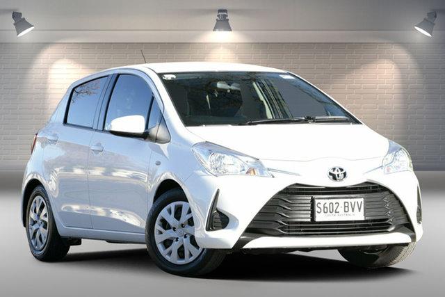 Used Toyota Yaris Ascent, Nailsworth, 2018 Toyota Yaris Ascent Hatchback
