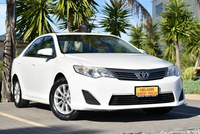 Used Toyota Camry Altise, Enfield, 2012 Toyota Camry Altise Sedan