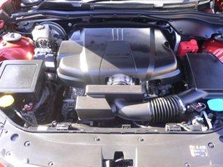 2016 Holden Commodore SV6 Sportwagon Wagon.
