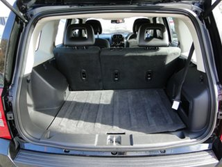 2014 Jeep Patriot Sport 4x2 Wagon.