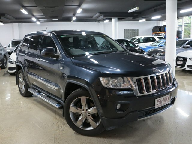 Used Jeep Grand Cherokee Limited, Albion, 2012 Jeep Grand Cherokee Limited Wagon