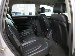 2009 Audi Q7 FSI Quattro Wagon.