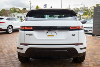 2019 Land Rover Range Rover Evoque D180 SE Wagon.