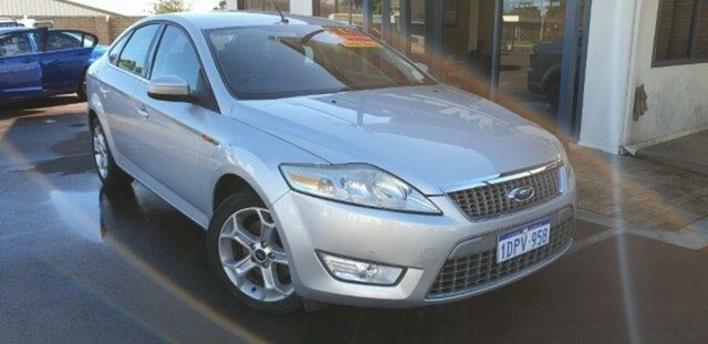 Discounted Used Ford Mondeo LX PwrShift TDCi, East Bunbury, 2010 Ford Mondeo LX PwrShift TDCi Hatchback