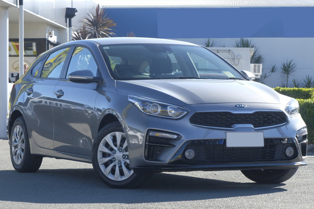 Used Kia Cerato S, Bowen Hills, 2019 Kia Cerato S Hatchback