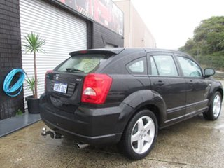 2007 Dodge Caliber SXT Wagon.