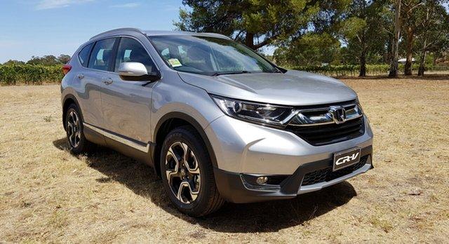 New Honda CR-V VTi-S FWD, Tanunda, 2019 Honda CR-V VTi-S FWD Wagon