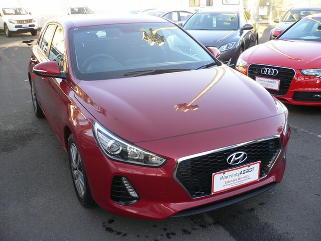 Used Hyundai i30 Active, St Marys, 2017 Hyundai i30 Active Hatchback