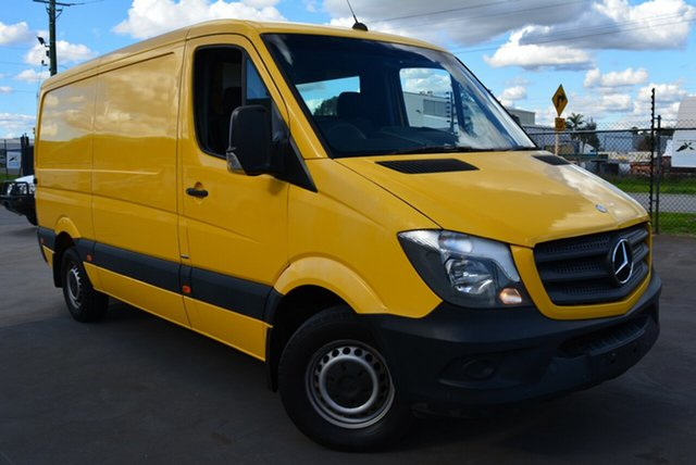 Used Mercedes-Benz Sprinter 313CDI Low Roof MWB, Kewdale, 2014 Mercedes-Benz Sprinter 313CDI Low Roof MWB Van