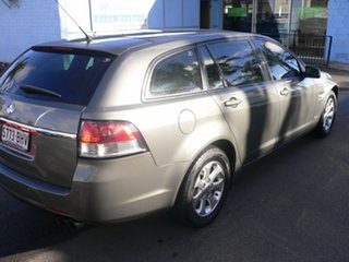 2012 Holden Commodore Omega Sportwagon Wagon.