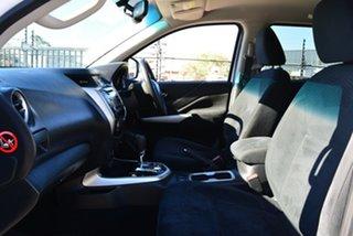 2016 Nissan Navara ST (4x4) Dual Cab Utility.