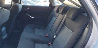 2010 Ford Mondeo LX PwrShift TDCi Hatchback.