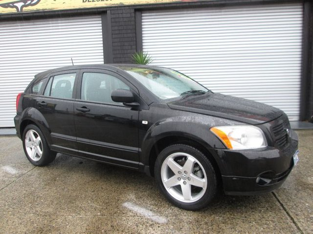 Used Dodge Caliber SXT, O'Connor, 2007 Dodge Caliber SXT Wagon