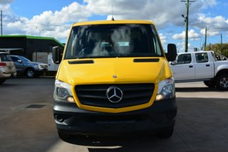 2014 Mercedes-Benz Sprinter 313CDI Low Roof MWB Van.