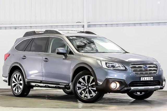 Used Subaru Outback 2.5i CVT AWD Premium, Laverton North, 2015 Subaru Outback 2.5i CVT AWD Premium Wagon