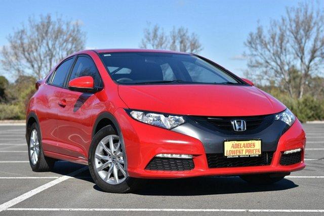 Used Honda Civic VTi-L, Enfield, 2012 Honda Civic VTi-L Hatchback