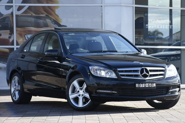 Used Mercedes-Benz C220 CDI Classic, Southport, 2010 Mercedes-Benz C220 CDI Classic Sedan