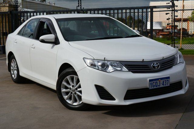 Used Toyota Camry Altise, Kewdale, 2013 Toyota Camry Altise Sedan