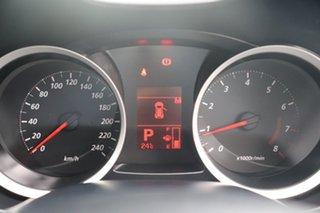 2009 Mitsubishi Lancer ES Sedan.