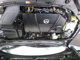 2005 Mazda 3 Hatchback.