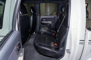 2011 Isuzu D-MAX LE 111 Crew Cab Utility.