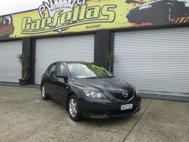 Used Mazda 3, O'Connor, 2005 Mazda 3 Hatchback