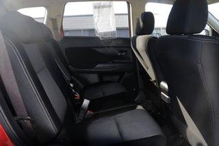 2016 Mitsubishi Outlander XLS 4WD Wagon.
