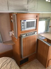 2006 Jayco Destiny Pop Top.