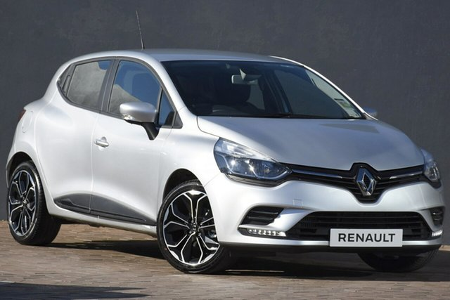 Discounted Demonstrator, Demo, Near New Renault Clio Formula Edition EDC, Warwick Farm, 2019 Renault Clio Formula Edition EDC Hatchback