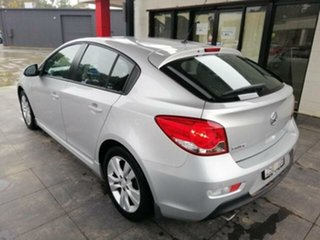 2013 Holden Cruze SRi Hatchback.