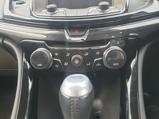2013 Holden Commodore SV6 Sedan.