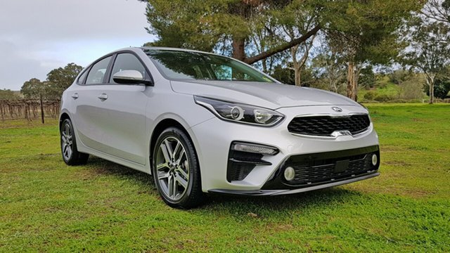 New Kia Cerato Sport, Tanunda, 2019 Kia Cerato Sport Hatchback