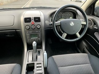 2004 Holden Commodore Lumina Wagon.