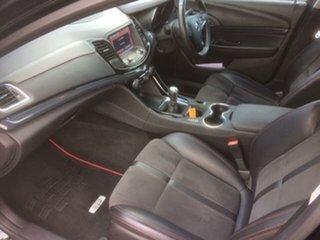 2016 Holden Commodore SV6 Black 20Inch Edition Sedan.