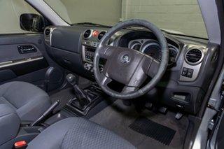 2011 Holden Colorado LT-R (4x4) Crew Cab Pickup.