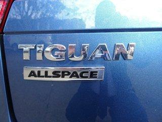 2018 Volkswagen Tiguan 110 TSI Comfortline Wagon.