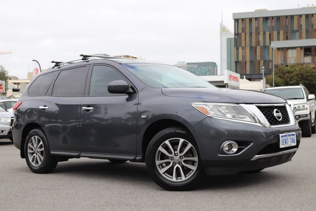 Used Nissan Pathfinder ST (4x2), Northbridge, 2014 Nissan Pathfinder ST (4x2) Wagon